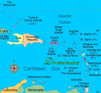 Dominica and our Global Environment