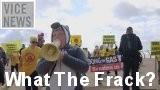 VWhat The Frack?