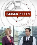 Keiser Report 633 30 Aug 2014. This show is aired 3 times weekly on rt.com